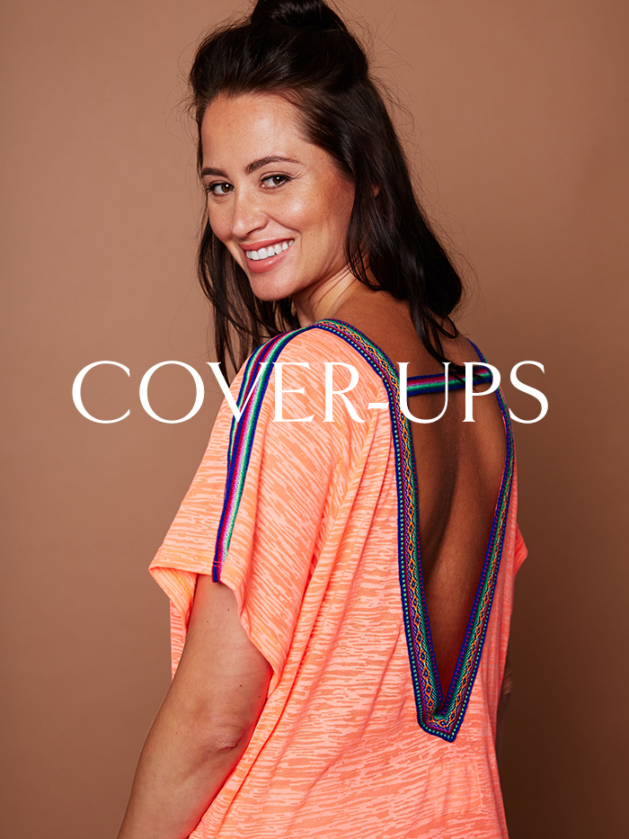 Melmira Coverups Available for Online Shopping