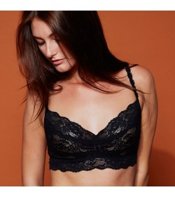 Cosabella 'Never Say Never' Sweetie Bralette