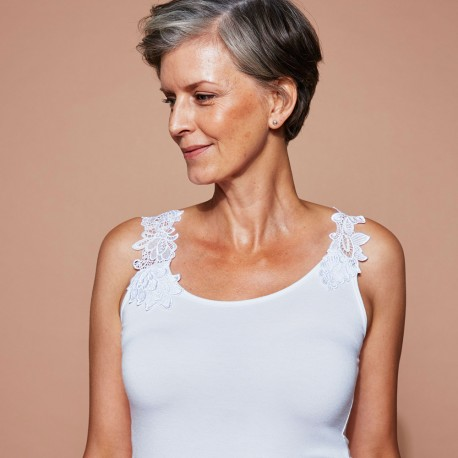 Arianne Reversible Camisole