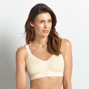Anita Salvia Front Closure Bra