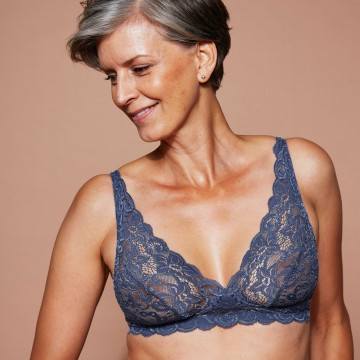 Hanro Moments Bralette
