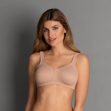 Anita Lisa Wireless Mastectomy Bra