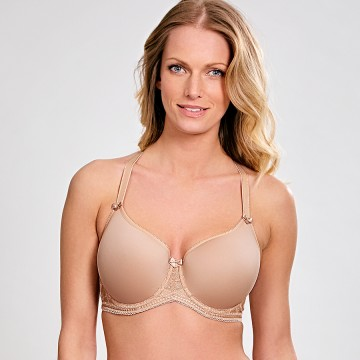 Panache Cari Moulded Spacer Bra