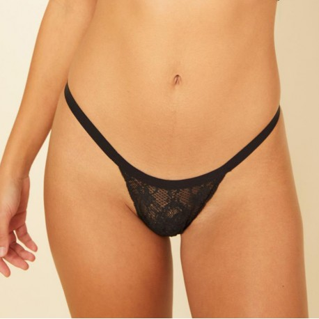Cosabella Never Say Never Skimpie G-String Thong