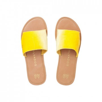 Malvados Icon Taylor Plus Slide Sandals
