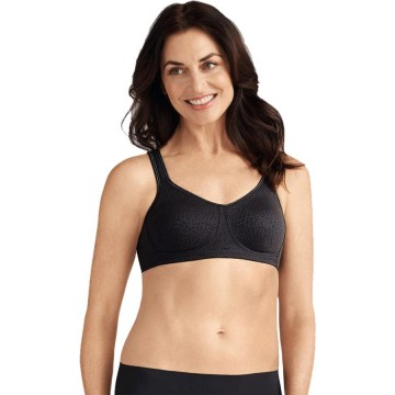 Amoena Mona Smooth Wireless Soft Cup Bra