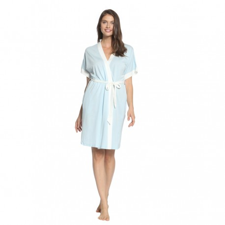 B*up Madeline Short Sleeve Robe
