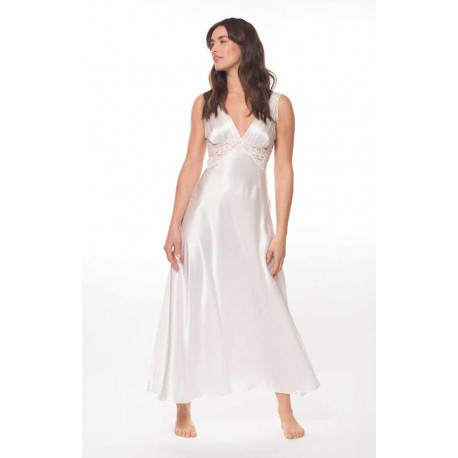 Christine Glamour Long Gown