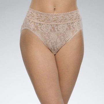 Hanky Panky Signature Lace French Cut Panty