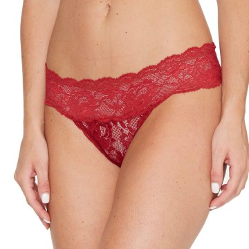 Cosabella Never Say Never Tootsie Low Rise Panty