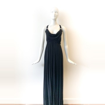 Seafolly Lobby Lounge Maxi Dress