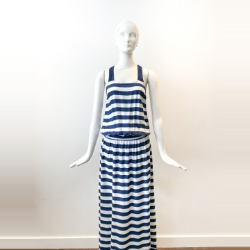 Cool Change Harbourstripe Tank Dress