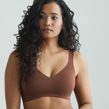 Commando Butter Soft Support Bralette
