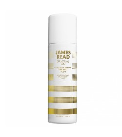 James Read Gradual Tan