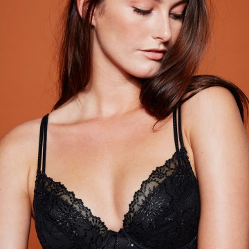 Marie Jo 'Jane' Push-up Bra
