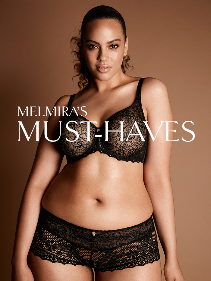 Melmira's Must-Haves