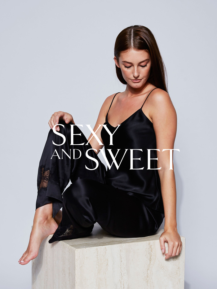 Melmira Swimsuits Negligees and Sexy Loungewear